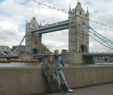 London Kurzreise