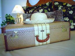 Koffer Packliste